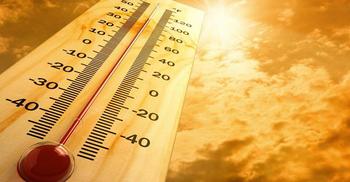 তাপমাত্রা বেড়েছে, আরও বাড়বে