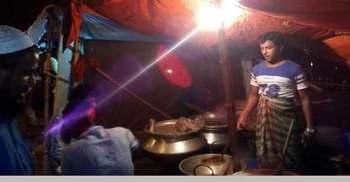 ২৫ লাখ হোটেল শ্রমিকের রেশন-বেতন দাবি