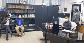 ভুল অস্ত্রোপচারে মৃত্যু : ঢামেক ফরেনসিক বিভাগে মানবাধিকার কমিশন