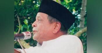 জাতীয় দলের প্রতিষ্ঠাতা সিরাজুল হুদার নবম মৃত্যুবার্ষিকী পালিত