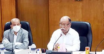 প্রকল্প পরিচালকদের এলাকায় থাকতে হবে : শিল্পমন্ত্রী