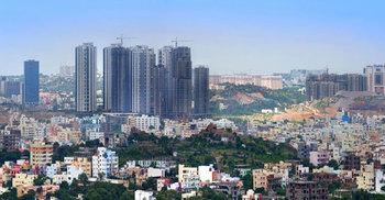 বিশ্বের সবচেয়ে গতিশীল শহর হায়দরাবাদ