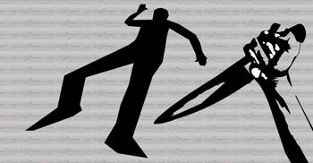 বগুড়ায় দুই কাউন্সিলর প্রার্থীর কর্মীদের সংঘর্ষ, তিনজনকে ছুরিকাঘাত