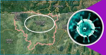 সুনামগঞ্জে করোনা কাড়ল বৃদ্ধার প্রাণ