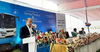 অটোমোবাইল উৎপাদনের আঞ্চলিক কেন্দ্র হবে বাংলাদেশ : শিল্পমন্ত্রী