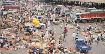 তলানিতে ভারতের অর্থনীতি