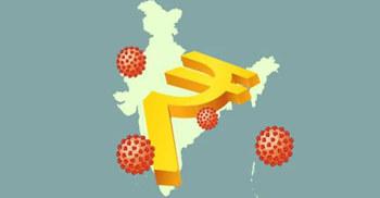 ৩০ বছরের সর্বনিম্ন প্রবৃদ্ধির শঙ্কায় ভারত