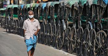 লকডাউন মুক্ত হতে পারে ভারতের ৮২ জেলা