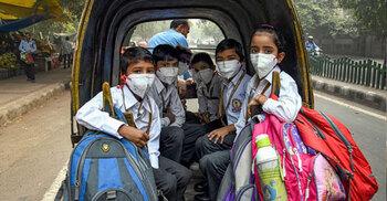 ভারতে ১৫ অক্টোবরের পর খুলছে শিক্ষাপ্রতিষ্ঠান-প্রেক্ষাগৃহ