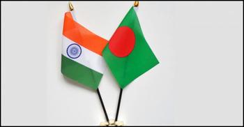 বাংলাদেশ-ভারত সম্পর্কের উত্থান ও চ্যালেঞ্জ