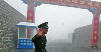 উত্তেজনা বাড়ছে, ভারত সীমান্তে চীনের নতুন সেনা কমান্ডার