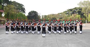 ভারতীয় সেনায় যুক্ত হলো নারী জওয়ান