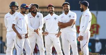 ইংল্যান্ড-অস্ট্রেলিয়ার বিপক্ষে দিবারাত্রির টেস্ট খেলবে ভারত