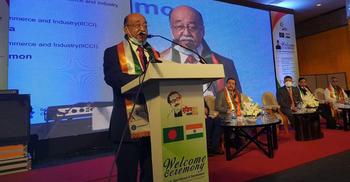 সরকার ভারতের সঙ্গে বাণিজ্য পরিধি বাড়াতে আন্তরিকভাবে কাজ করছে