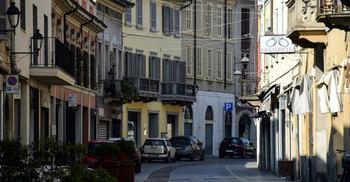 করোনা আতঙ্ক: ইতালির কডোঙ্গো যেন উহানের মতো ভূতুড়ে শহর