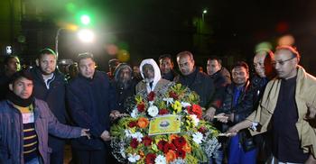 সিসিলি পালেরমোতে আন্তর্জাতিক মাতৃভাষা দিবস পালিত