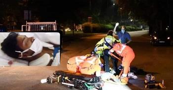 ইতালিতে সড়ক দুর্ঘটনায় বাংলাদেশি গুরুতর আহত