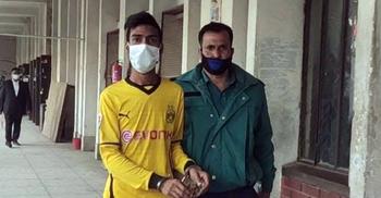 অপহরণ করে মুক্তিপণ দাবি : আটজনের কারাদণ্ড