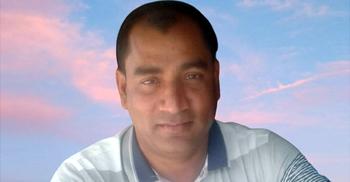 ইউপি মেম্বার প্রার্থী খুন : চেয়ারম্যানসহ ৯৫ জনের বিরুদ্ধে মামলা
