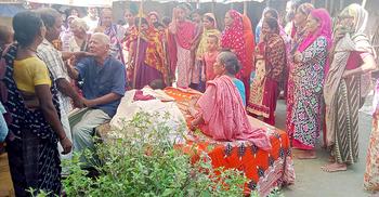 জয়পুরহাটে বিদ্যুৎস্পৃষ্টে দুই যুবকের মৃত্যু