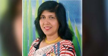 আইনজীবীদের সংঘর্ষে আহত হয়ে হাসপাতালে ভর্তি নারী এমপি