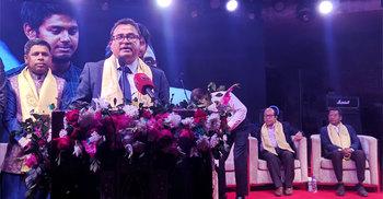 মালয়েশিয়া সিঙ্গাপুর হংকংকে ছাড়িয়ে যাবে বাংলাদেশ : অর্থমন্ত্রী