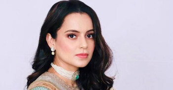 Kangana Ranaut tests positive for coronavirus
