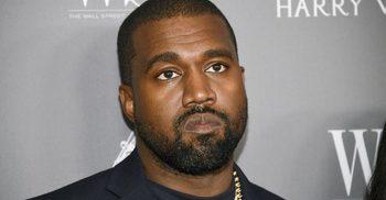 Rapper Kanye West announces US presidential bid on Twitter