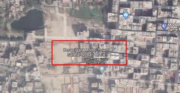 করোনা রোগী শনাক্ত : কেরানীগঞ্জ মডেল টাউন লকডাউন