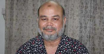 করোনায় এরশাদ ট্রাস্টের চেয়ারম্যান খালেদ আখতারের মৃত্যু