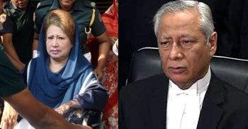 'খালেদার অনুমতি না মিললে উন্নত চিকিৎসা সম্ভব না'