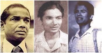 ঢাকাই সিনেমার কিংবদন্তি খান আতা : প্রস্থানের ২৩ বছর