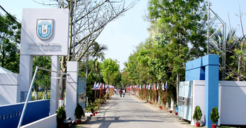 ছাত্র আন্দোলনে 'উস্কানি' দেয়ায় খুবির ৪ শিক্ষককে শোকজ