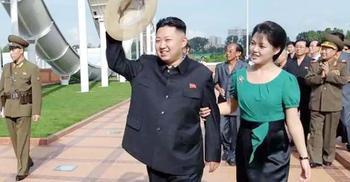 'চাচার মুণ্ডুবিহীন দেহ ঝুলিয়ে রাখেন কিম'