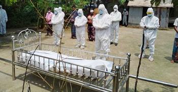 চাঁপাইনবাবগঞ্জে করোনায় আরও ৬ মৃত্যু
