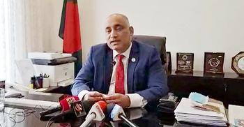 কুয়েতে ভিসা ব্যবসায়ীদের বিরুদ্ধে শিগগিরই ব্যবস্থা : রাষ্ট্রদূত