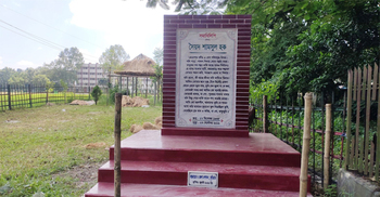 সব্যসাচী লেখক সৈয়দ শামসুল হকের মৃত্যুবার্ষিকী আজ