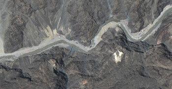 ফের লাদাখে ভারতীয় এলাকা দখল করেছে চীন