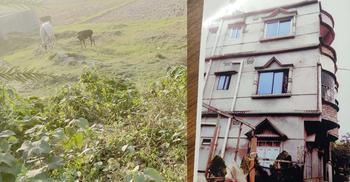 ৪২ বছরের ভোগদখলের জমি 'খাস' বলে বিত্তবানদের মধ্যে বরাদ্দের অভিযোগ
