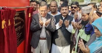 খালেদার জামিন নাকচ নিয়ে বিতর্কের সুযোগ নেই : আইনমন্ত্রী