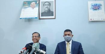 'বিচারক-আইনজীবীদের প্রশিক্ষণে সহযোগিতা করবে ভারত'