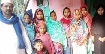 লক্ষ্মীপুরে আজহারীর মাহফিলে ধর্মান্তরিত ১২ জন ভারতের নাগরিক