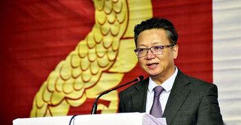 চীন সর্বোচ্চ সম্মানের সঙ্গে 'মুজিববর্ষ' উদযাপন করবে : রাষ্ট্রদূত