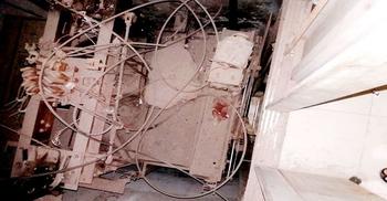 চট্টগ্রামে গার্মেন্টসের লিফট দুর্ঘটনায় ১২ শ্রমিক আহত