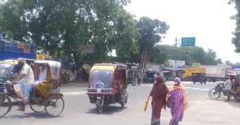 চাঁপাইনবাবগঞ্জে কঠোর বিধিনিষেধ বাড়ল আরও এক সপ্তাহ