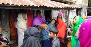 মোবাইলে গেম খেলতে না দেয়ায় স্কুলছাত্রের আত্মহত্যা