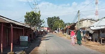 সংঘর্ষের পর পুরুষশূন্য জগদল গ্রাম, ঘরবাড়ি পাহারায় আত্মীয়রা
