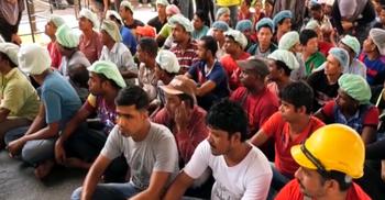 অবৈধ প্রবাসীদের দেশে ফেরার সুযোগ দিল মালয়েশিয়া