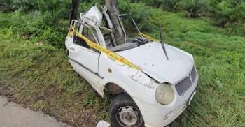 মালয়েশিয়ায় সড়ক দুর্ঘটনায় বাংলাদেশি নিহত