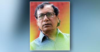 নাট্যকলায় শিল্পপদক পাচ্ছেন রাবি অধ্যাপক মলয় ভৌমিক